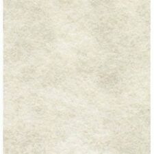 Soho Creative A4 100 GSM Parchment Paper - White Pack of 25 Sheets