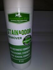 Pet Stain & Odor Remover 8oz Professional Strength