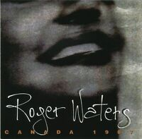 ROGER WATERS (Pink Floyd) Live Quebec Canada 1987 Italian Import CD