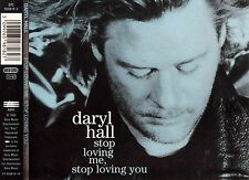 DARYL HALL : STOP LOVING ME, STOP LOVING YOU / 3 TRACK-CD