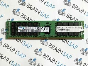 16GB DDR4-2133 Samsung M393A2G40EB1-CPBQ RDIMM ECC - 2Rx4 PC4-2133P-RA1-11-DC0