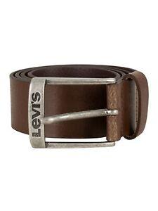 Levi's Men's New Duncan Belt, Brown