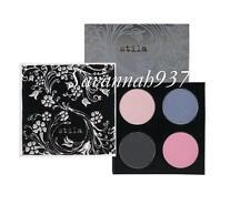 STILA Limited Edition NOIR Collectible Eye Shadow & Cheek Palette - NIB $32