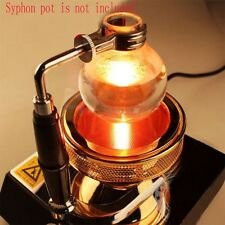 Halogen Beam Heater Burner Infrared Heat for Hario Yama Syphon Coffee Maker 220V
