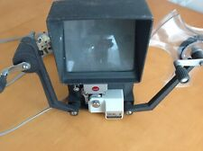 Prinz Proofmaster Dual Guage 8mm Cine Film Movie Editor Viewer Made In Japan