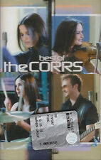 MUSICASSETTA - THE CORRS - THE BEST OF THE CORRS  sigillata (18)