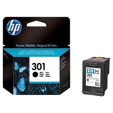 HP 301 Original Deskjet Ink Cartridge 1000 1050A 1055 2050A 3000 (CH561EE)