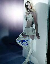 "JANUARY JONES 8/"" X 10/"" glossy photo reprint"