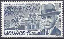 ---- FRANCE MONACO N°1853 - NEUF ** AVEC GOMME D'ORIGINE - COTE 5€ ----