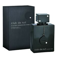 Armaf Club De Nuit Intense man EDT 105ml Plus FREE 5ml Armaf Sample Choice of 11