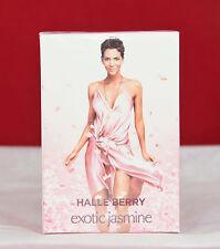Halle Berry Exotic Jasmine Eau De Parfum 30ml / 1 FL Oz