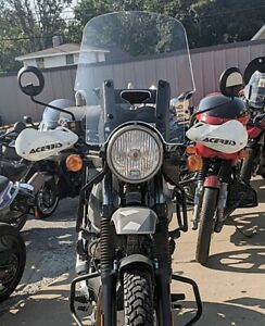 Calsci Touring Windshields for Royal Enfield Himalayan