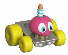 FNAF FUNKO SUPER RACERS: Five Nights At Freddy's Cupcake #03 Die Cast Car NEW