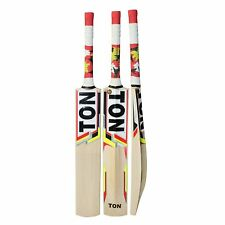 SS Master Kashmir Willow Cricket Bat Short Handle Master series Full Size New