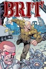 Brit: Brit Volume 2: AWOL AWOL v. 2 by Nate Bellegarde 9781582408644