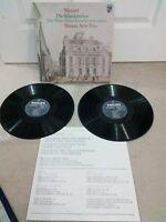 Philips 6768 032 2LP EXCELLENT BEAUX ARTS TRIO Mozart Piano Trios + Booklet