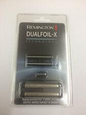 Remington DualFoil - X SP62 - F3800, F3790, DA757, DA557, DA307 etc ..