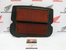 Honda Gl 1500 Goldwing Air Filters Insert Element Original New