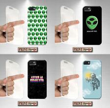 Cover For LG,OPPO,UFO,Silicone,Soft,Fantasy,Alien,Sci Fi,Space ,Spaceman