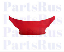 Genuine Smart Fortwo Hood Serving Flap Red 4517510102CC0L