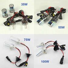 35W 55W 75W 100W Car HID Xenon Bulbs Light Lamp Replace H1 H3 H4 H7 H8 9005 9006