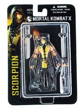 "Mortal Kombat X  3.75"" Action Figure: Scorpion"