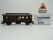 Fleischmann h0 5812 2-vagones a los turismos de la PE kpev. I OVP c629