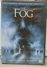 The Fog (dvd 2006 Full Frame Edition Theatrical Version