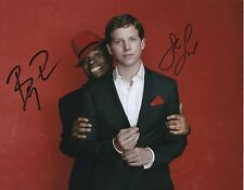 KINKY BOOTS OBC STARK SANDS BILLY PORTER SIGNED 8X10 PHOTO SHOWSTUFF
