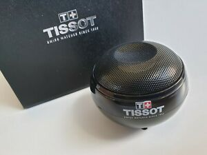 Tissot Mini Display Speaker