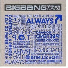 Big Bang - Always [New CD] Asia - Import