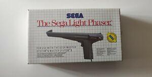 Sega Master System Light Phaser (Light Gun) Brand New