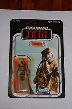 4-LOM Zuckuss-Star Wars-Return of the Jedi-MOC-65 Back-Vintage Error Miscut