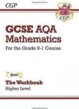 New GCSE Maths AQA Workbook: Higher - For The Grade 9-1 Course (Paperback, 2015)