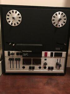 Tandberg 10x Stereo Open Reel Tape Deck