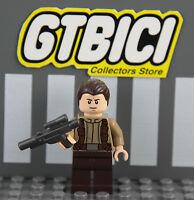 LEGO STAR WARS  MINIFIGURA  `` RESISTANCE SOLDIER ´´  Ref 75103 100X100 ORIGINAL