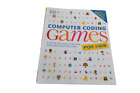 Computer Coding For Kids By Dk Australia  Using Scratch Build Computer Games