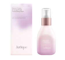 Jurlique Sweet Violet Grapefruit Hydrating Mist 50ml Hydrate Restores *Free Post