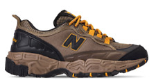 New Balance 801All Terrain Trail Hiking Running Men's Shoes Brown/Yellow ML801SB