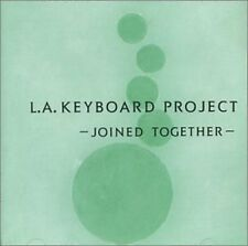 L.A. Keyboard Project Joined Together [CD ALBUM]