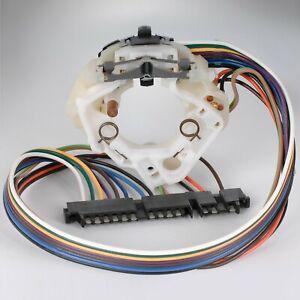 1979-1988 Corvette Turn Signal Switch Second Design 621852