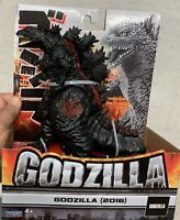 Playmates Godzilla 2016 6.5 Inch Monsterverse Figure (medium Size)