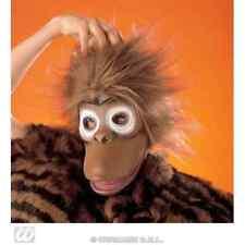 Widmann 2669f Maschera Scimmia in Lattice