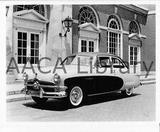 1950 Ford Crestliner Custom Tudor, Factory Photo (Ref. # 42339)