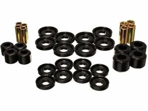 Front Control Arm Bushing Kit For 03-09 Dodge Ram 3500 2500 1500 SLT 4WD NT62S9