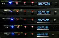 E-mu Emax Emax ll Orbit Orbit v2 Proteus 1xr 2xr 3xr Procussion Oled Display !