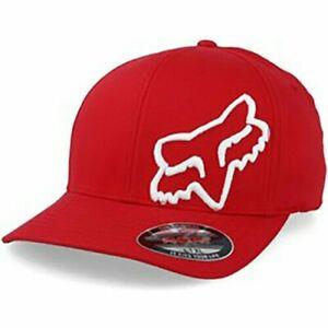 Fox Racing Clouded -ALL COLORS- Flexfit Hat -ALL SIZES- Adult Mens Cap Hat