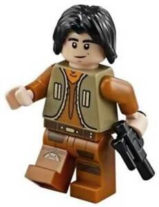 Ezra Bridger LEGO Minifigure - Star Wars Rebels