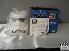 Storm Trooper Ceramic Figural Mug Brand New Applause Star Wars