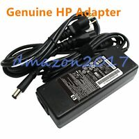 Genuine AC Adapter 8560w Charger For H P EliteBook 8760w 8470p 2570p 90W 4.74A